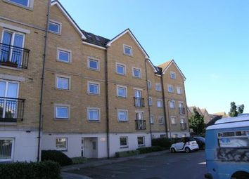 Thumbnail 2 bedroom flat for sale in Centurion Gate, Southsea, Hampshire