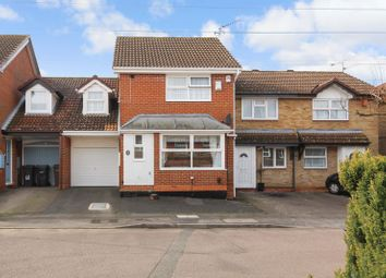 Thumbnail 3 bed terraced house for sale in Whitehaven, Luton