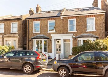 Thumbnail 4 bed semi-detached house for sale in Myrtle Road, London