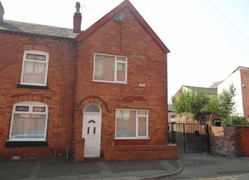Thumbnail 3 bed end terrace house for sale in Thirlmere Street, Leigh, Lancashire