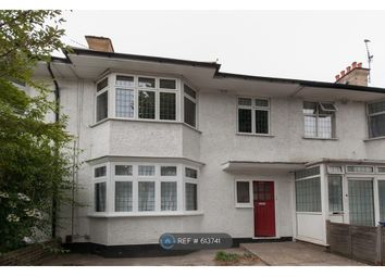 Thumbnail 3 bed flat to rent in Northfield Avenue, Ealing