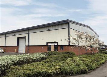Thumbnail Light industrial for sale in Unit 1, Shepcote Enterprise Park 1, Europa Drive, Sheffield