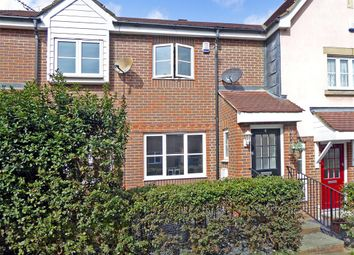 Thumbnail 2 bed terraced house for sale in Lightermans Mews, Gravesend, Kent
