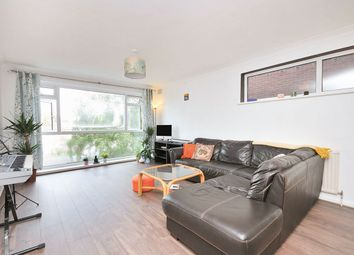 Thumbnail 2 bed flat for sale in Cliftonville Court, 143 Burnt Ash Hill, London