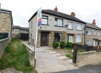 Thumbnail 3 bedroom town house for sale in Southmere Grove, Bradford
