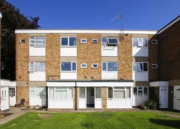 Thumbnail 2 bed flat for sale in St Margarets Court, Bletchley, Milton Keynes