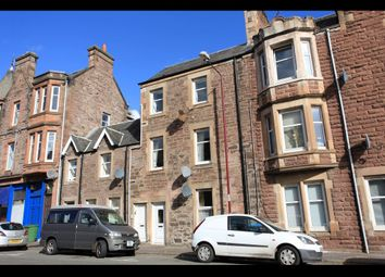 Thumbnail 1 bedroom flat for sale in Flat 3, 47 Commissioner Street, Crieff