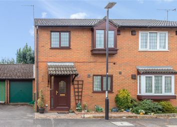 Thumbnail 3 bedroom semi-detached house for sale in Flamborough Spur, Slough, Berkshire