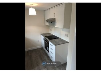 Thumbnail 2 bed semi-detached house to rent in Crowland Road, Eye, Peterborough