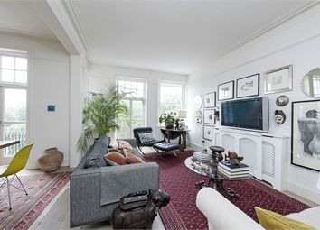 Thumbnail 3 bedroom flat to rent in Park Mansions, Prince Of Wales Drive, Battersea, London