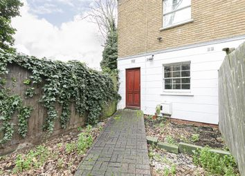3 bed semi-detached house for sale in Monday Alley, Stoke Newington, London N16
