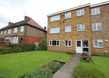 Thumbnail 2 bed flat for sale in Goodyers End Lane, Bedworth