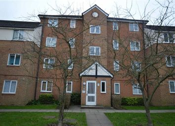 Thumbnail 2 bed flat for sale in Pioneer Way, Watford, Herts