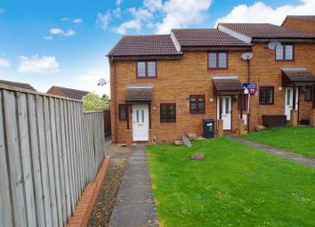 Thumbnail 2 bed end terrace house to rent in Gilman Close, St Andrews Ridge, Swindon
