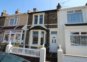 2 bed terraced house for sale in Beaufort Road, Kingswood, Bristol BS15