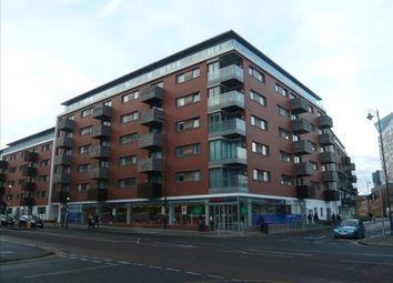 Thumbnail 1 bedroom flat to rent in Granville Street, Birmingham