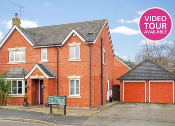 4 bed detached house for sale in The Quillets, Ruyton Xi Towns, Shrewsbury SY4