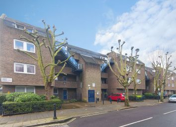 Thumbnail 1 bed flat for sale in Pine House, Droop Street, London