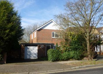 Thumbnail 3 bed detached house to rent in Cannon Lane, Pinner