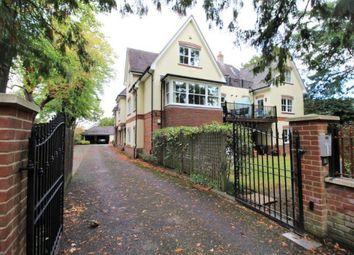 2 bed flat for sale in Tower Road, Westbourne, Bournemouth BH13
