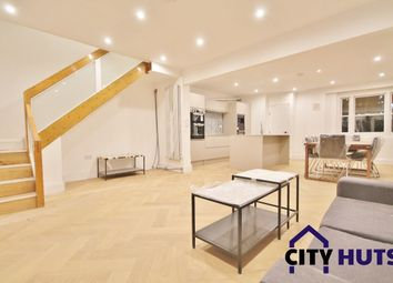 Thumbnail 7 bed terraced house to rent in Penn Road, London