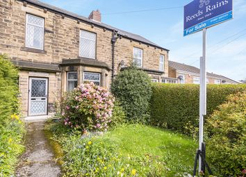 Thumbnail 3 bed terraced house for sale in North Road, Catchgate, Stanley