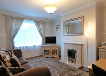 Thumbnail 2 bed flat for sale in Cornelian Street, Blackburn, Lancashire