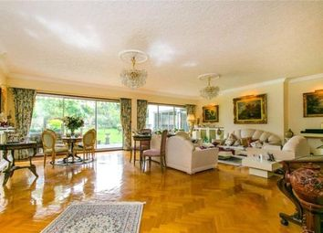 Thumbnail 9 bed detached house for sale in Roedean Crescent, Richmond, London
