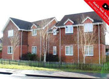 Thumbnail 1 bed flat for sale in Ash Church Mews, Ash, Surrey