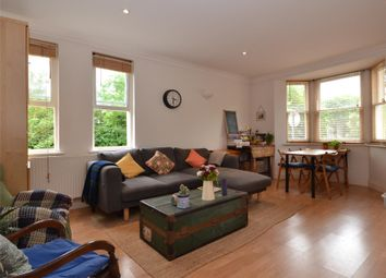 Thumbnail 2 bed flat to rent in Osborne Road, Bath