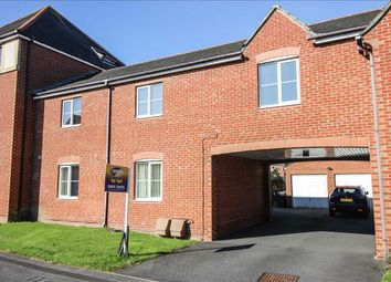 Thumbnail 2 bed flat to rent in Brookfield, Northumberland Park, Whitley Bay