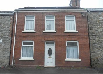 Thumbnail 3 bed detached house for sale in Water Street, Kidwelly