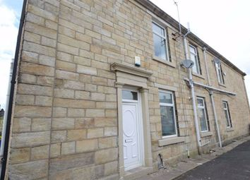 Thumbnail 2 bed end terrace house to rent in Mount Pleasant Street, Oswaldtwistle, Accrington