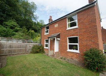 Thumbnail 3 bed detached house to rent in Lower Evingar Road, Whitchurch