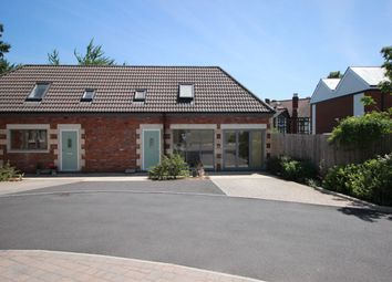 Thumbnail 2 bed duplex to rent in Parkfields, Chippenham