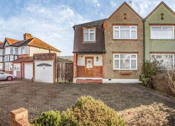 Thumbnail 3 bed detached house for sale in Boldmere Road, Pinner