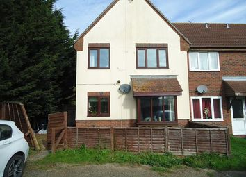 Thumbnail 2 bed property to rent in Cotswold Court, Colchester, Essex