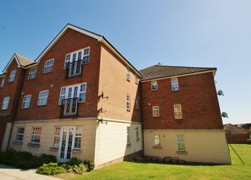 Thumbnail 2 bed flat for sale in Harper Close, Chafford Hundred, Grays