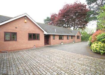 Thumbnail 5 bed detached bungalow for sale in Sparken Hill, Worksop