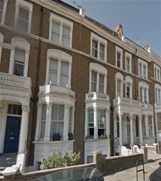 Thumbnail 2 bed flat to rent in Sinclair Road, Kensington, London