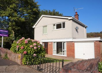 Thumbnail 3 bed detached house for sale in Southerndown Avenue, Mayals