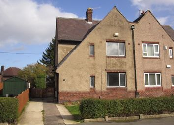 Thumbnail 3 bedroom semi-detached house to rent in Chaucer Close, Sheffield