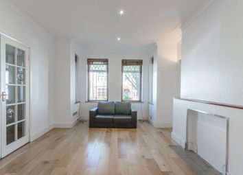Thumbnail 3 bed terraced house to rent in Hillcrest Road, Walthamstow
