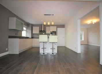 Thumbnail 4 bed detached house for sale in Arkholme Drive, Longton, Preston