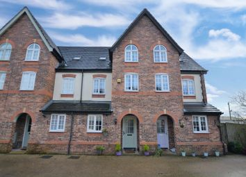 Thumbnail 3 bed mews house for sale in Pennymoor Drive, Middlewich