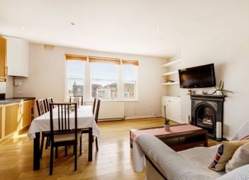 Thumbnail 2 bed flat for sale in Louvaine Road, Battersea