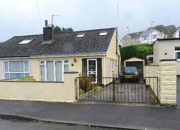 Thumbnail 3 bed semi-detached bungalow for sale in 2 St Johns Drive, Ton Pentre, Rhondda Cynon Taff