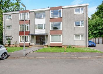 2 bed flat for sale in Bankholm Place, Clarkston, Glasgow G76