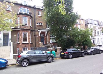 Thumbnail 1 bed flat to rent in Adamson Road, London