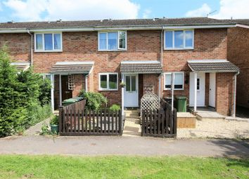 Thumbnail 2 bed terraced house for sale in Marston Road, Thame